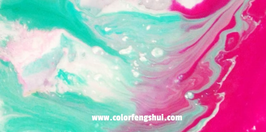 La couleur dans le Feng Shui