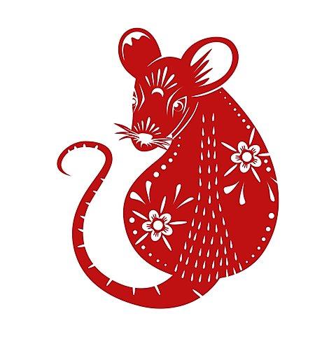 Bonne Année du Rat de Métal
